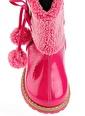 Barbie Bot Fuşya